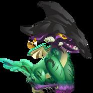 Imp Dragon 2