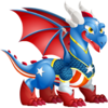 Independence Day Dragon 2