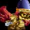 King Solomon Dragon 1