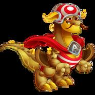The Amazing Dragon 2