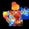 Ice&Fire Dragon 1