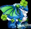 Clover Dragon 2
