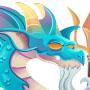 Poseidon Dragon m2