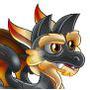 Firewolf Dragon m2
