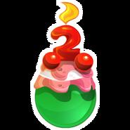 Anniversary Dragon 0