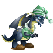 Scrooge Dragon 2