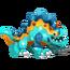 Third Birthday Dragon 3