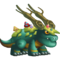Mould Dragon 1