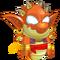 Genie Dragon 1