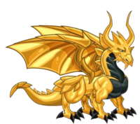 Gold Dragon 3