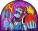 DungeonGlass 2 glow