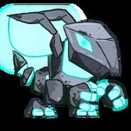 Atlantean Dragon 1
