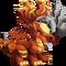 Explosive Dragon 1