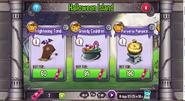 Tomb Cauldron Pumkin Halloween