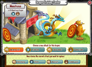 Monstruous Dragon-Training