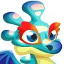 Seahorse Dragon m1