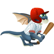 Homerun Dragon 2