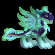 Boreal Dragon 2