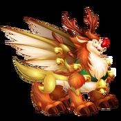 Rudolph Dragon 3