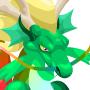 Legacy Dragon m3