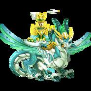 Edeluxe Dragon 5