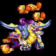 Swin-Jin Dragon 5