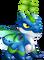 Clover Dragon 1