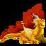 Crest Dragon 3