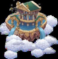 Olympus Island Full