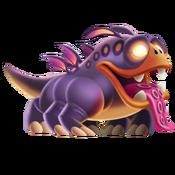 Alien Pet Dragon 3