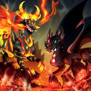 Hot Metal vs Dark