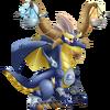 Zodiac Libra Dragon 2