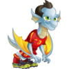 Inesta Dragon 2