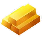 image gold bar iconpng dragon city wiki fandom