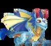 Deus Pet Dragon 2