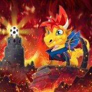 Soccer Dragon-Hatch