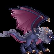 Howl Dragon 3