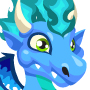 Cool Fire Dragon m1