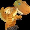 T-Rex Dragon 2