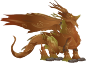Red Woods Dragon 3