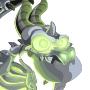 Bone Dragon m2
