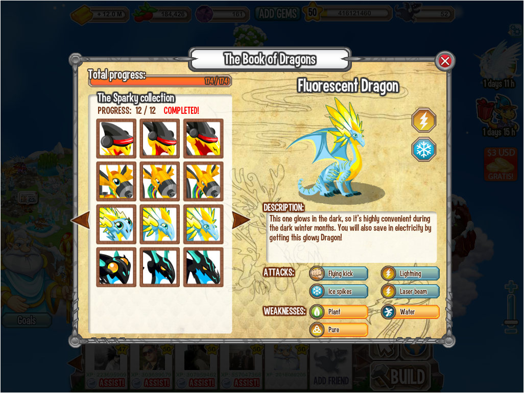 how to get an electric dragon in dragon city