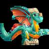 Naughty Dragon 2