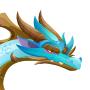 Monstruous Dragon m3