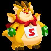 Joke Dragon 3
