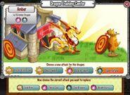 Amber Dragon ATKs