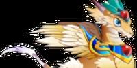 Archangel Dragon