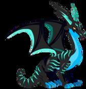 Neon Dragon 3