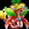 Samba Dragon 2