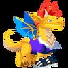 Soccer Dragon 2